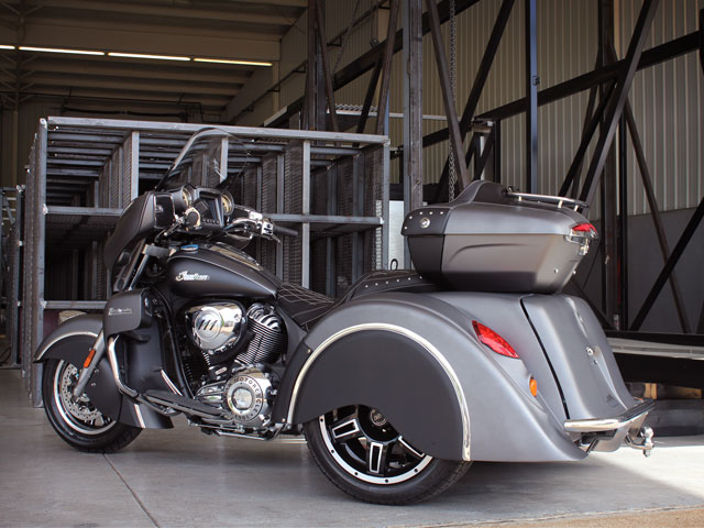 2020 Motor Trike Tomahawk in Winchester, Tennessee - Photo 2