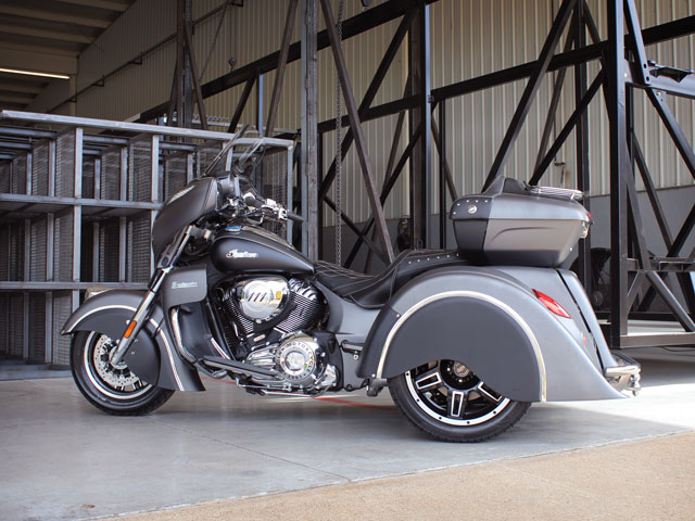 2020 Motor Trike Tomahawk in Winchester, Tennessee - Photo 4