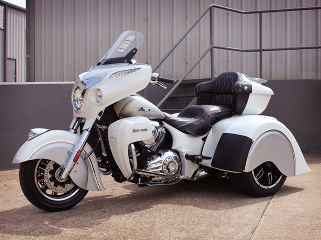 2020 Motor Trike Tomahawk in Winchester, Tennessee - Photo 6