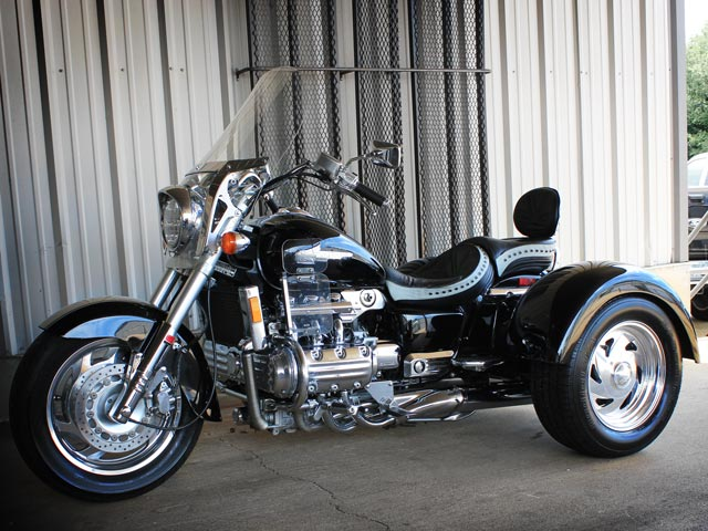 2020 Motor Trike Valkyrie in Pasco, Washington - Photo 9