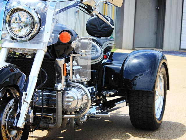 2020 Motor Trike Valkyrie in Pasco, Washington - Photo 4