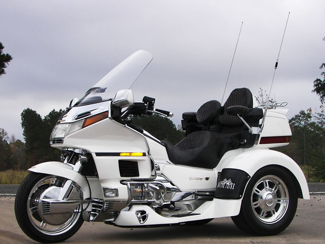 2021 Motor Trike Coupe in Pasco, Washington - Photo 2