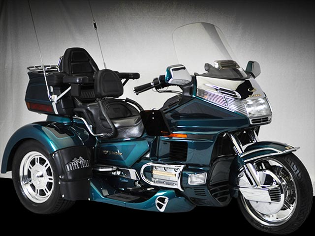 2021 Motor Trike Coupe in Pasco, Washington - Photo 5