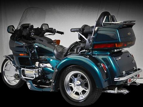 2021 Motor Trike Coupe in Pasco, Washington - Photo 9