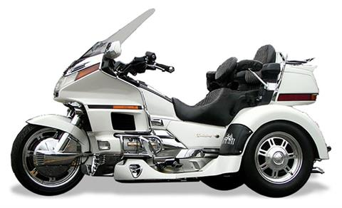 2021 Motor Trike Coupe in Pasco, Washington - Photo 1