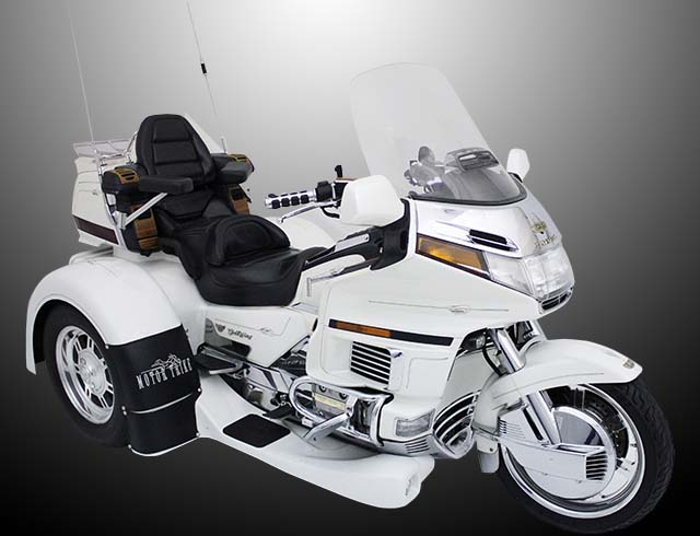 2021 Motor Trike Phoenix in Pasco, Washington - Photo 2