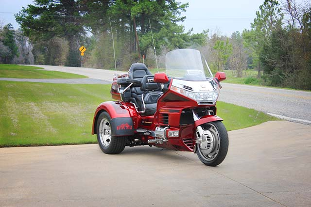 2021 Motor Trike Phoenix in Pasco, Washington - Photo 3