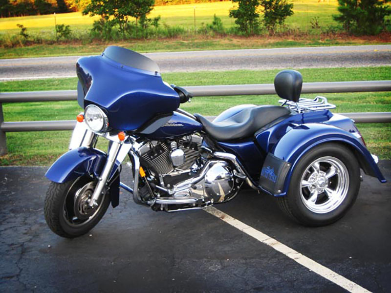 2021 Motor Trike Road King Trog in Tyler, Texas - Photo 8