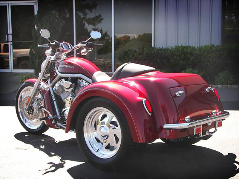 2021 Motor Trike V-Rod Roadster in Sarasota, Florida - Photo 6