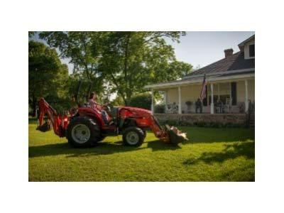 2016 Massey Ferguson DL125 in Warren, Arkansas
