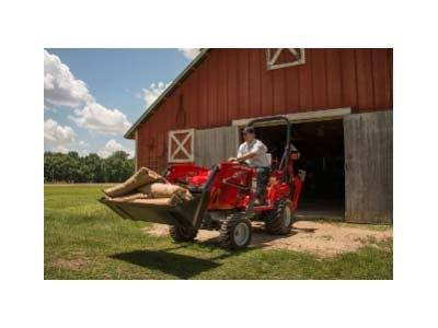 2016 Massey Ferguson DL95 in Warren, Arkansas