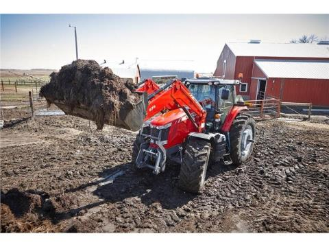 2016 Massey Ferguson 7715 Small Frame in Elizabethton, Tennessee