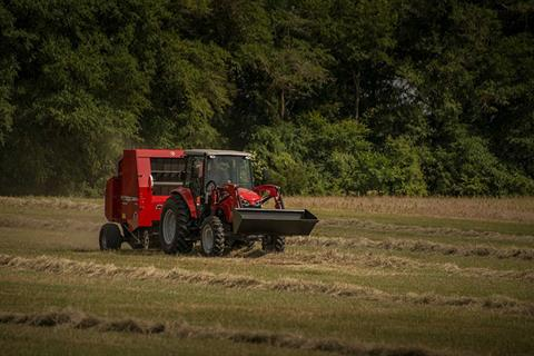 2018 Massey Ferguson 1734 in Hazlehurst, Georgia - Photo 2