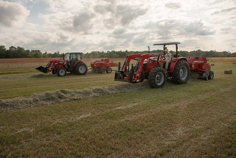 2018 Massey Ferguson 1844N in Hazlehurst, Georgia - Photo 8