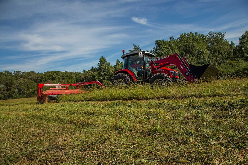 2018 Massey Ferguson 1386 in Hazlehurst, Georgia - Photo 5