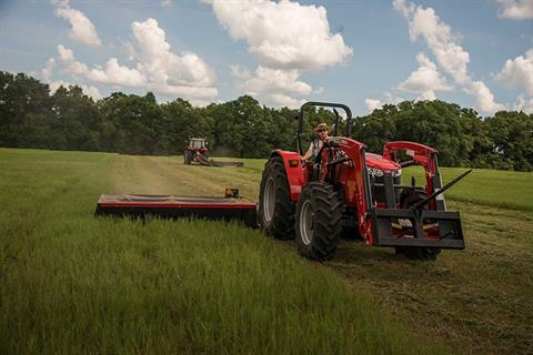 2018 Massey Ferguson DM164 in Hazlehurst, Georgia