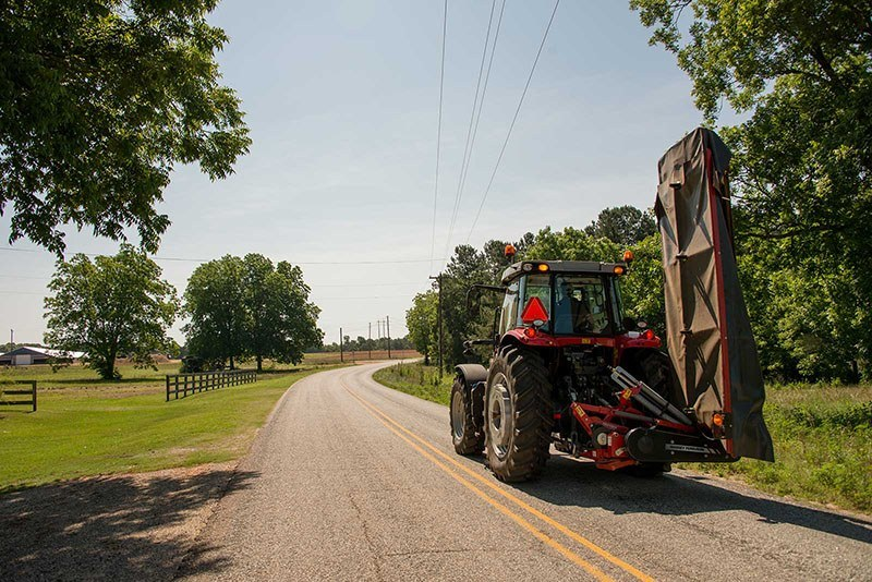 2018 Massey Ferguson DM306-P in Hazlehurst, Georgia