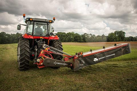 2018 Massey Ferguson DM357-P in Hazlehurst, Georgia
