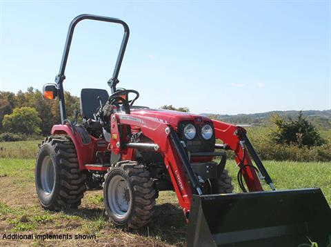 2018 Massey Ferguson 1526 in Warren, Arkansas