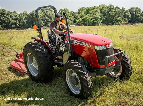 2018 Massey Ferguson 2607H in Warren, Arkansas