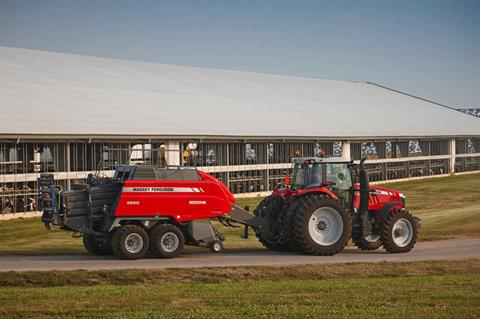 2019 Massey Ferguson 2270 in Warren, Arkansas - Photo 12