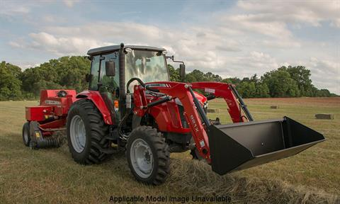 2019 Massey Ferguson 936X Mechanical Self-Leveling in Warren, Arkansas