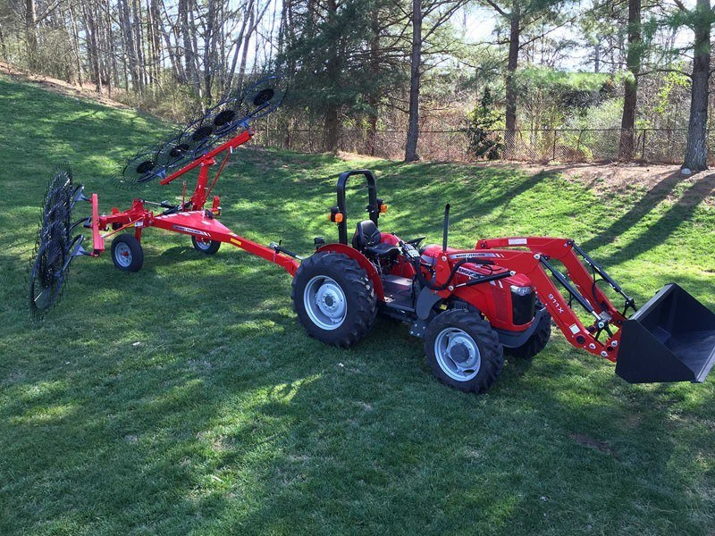 2019 Massey Ferguson 1508 in Warren, Arkansas - Photo 4