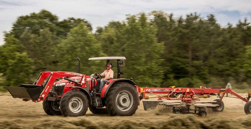 2019 Massey Ferguson RK1254TRC-PRO in Hazlehurst, Georgia - Photo 1