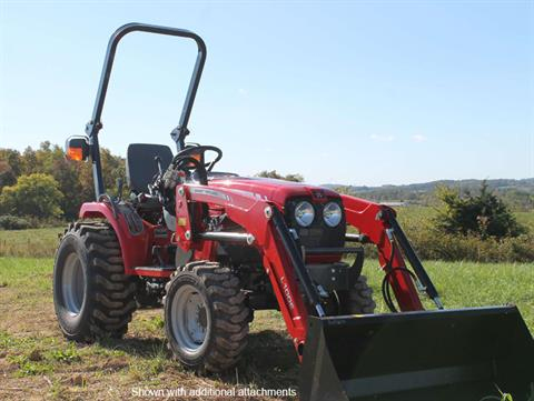 2019 Massey Ferguson 1526 in Warren, Arkansas