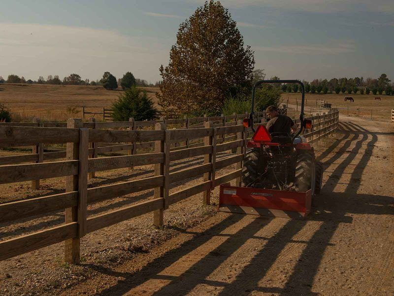 2019 Massey Ferguson 1739E HST in Ponderay, Idaho - Photo 6