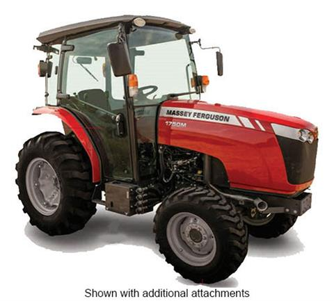 2019 Massey Ferguson 1750M Shuttle in Warren, Arkansas