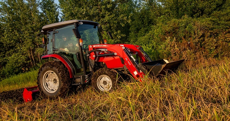 2019 Massey Ferguson 1760M Shuttle in Warren, Arkansas - Photo 4