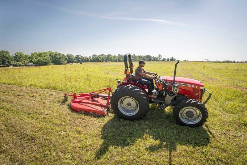 2019 Massey Ferguson 2607H 2WD in Warren, Arkansas - Photo 4