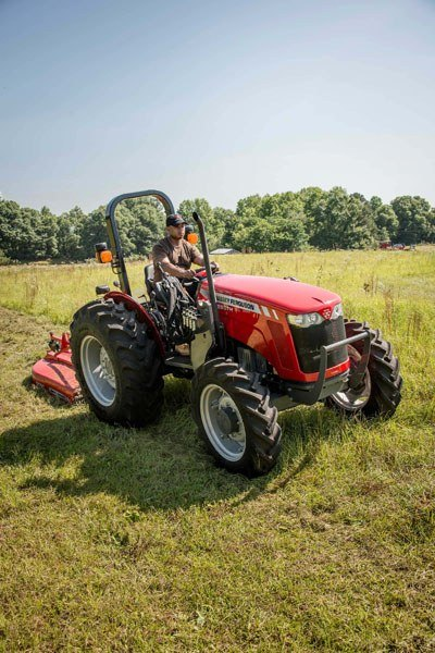 2019 Massey Ferguson 2607H 2WD in Warren, Arkansas - Photo 5
