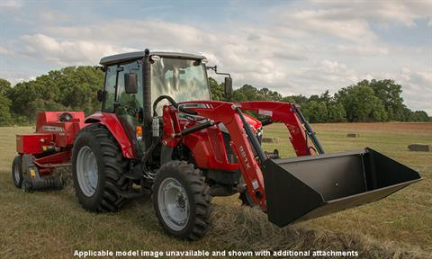 2019 Massey Ferguson 4607M ROPS in Warren, Arkansas