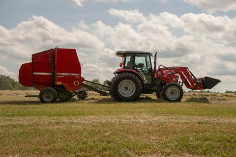 2019 Massey Ferguson 4609M Cab in Warren, Arkansas - Photo 2