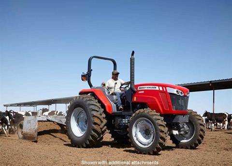2019 Massey Ferguson 4609 ROPS in Warren, Arkansas