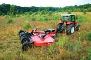2020 Massey Ferguson BW2400XED in Mansfield, Pennsylvania - Photo 1