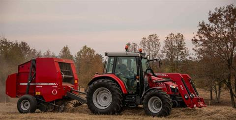 2020 Massey Ferguson 1745 in Mansfield, Pennsylvania - Photo 1