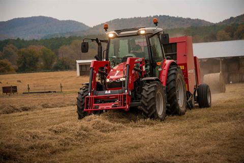 2020 Massey Ferguson 1745 in Mansfield, Pennsylvania - Photo 2
