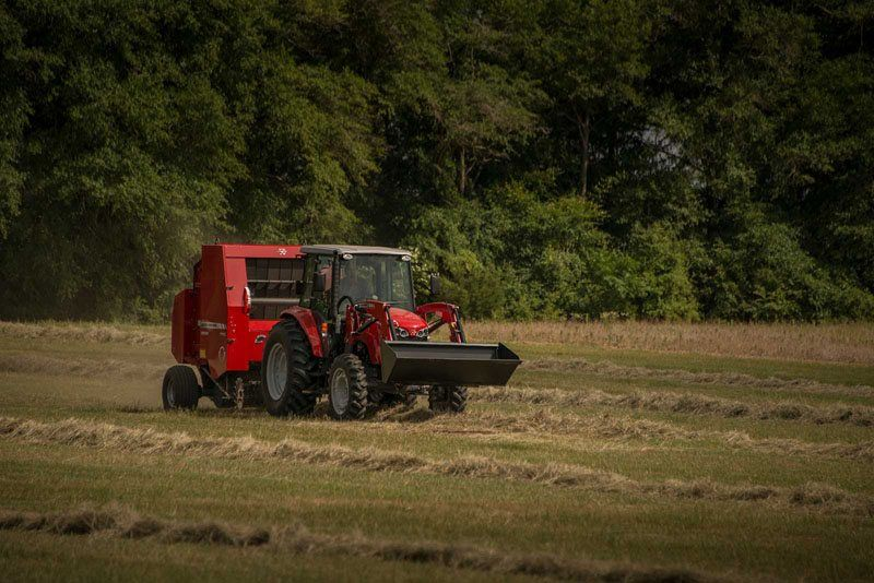 2020 Massey Ferguson 1745 in Mansfield, Pennsylvania - Photo 3