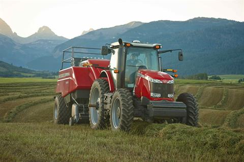 2020 Massey Ferguson 2250PC in Mansfield, Pennsylvania - Photo 10