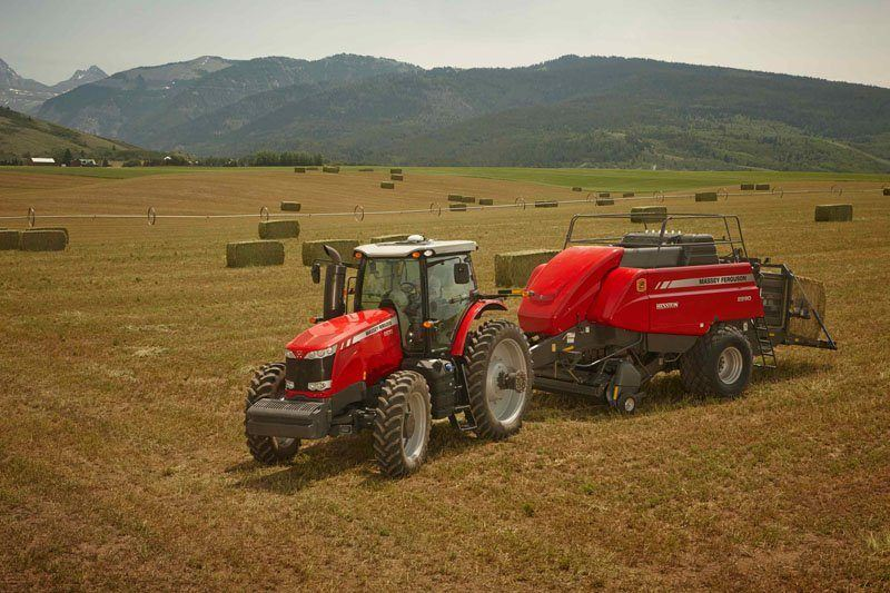 2019 Massey Ferguson 2270 in Warren, Arkansas - Photo 7