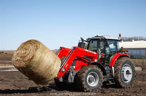 2020 Massey Ferguson MF961 Non Self-Leveling in Mansfield, Pennsylvania