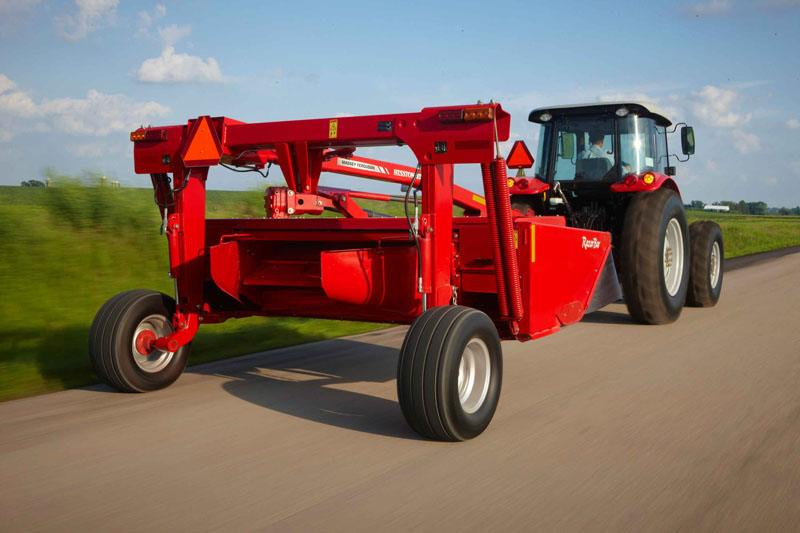 2020 Massey Ferguson 1316S in Mansfield, Pennsylvania - Photo 6