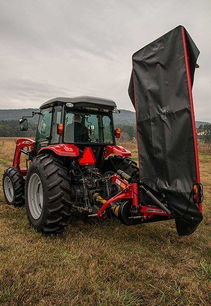 2020 Massey Ferguson DM164 in Mansfield, Pennsylvania - Photo 5