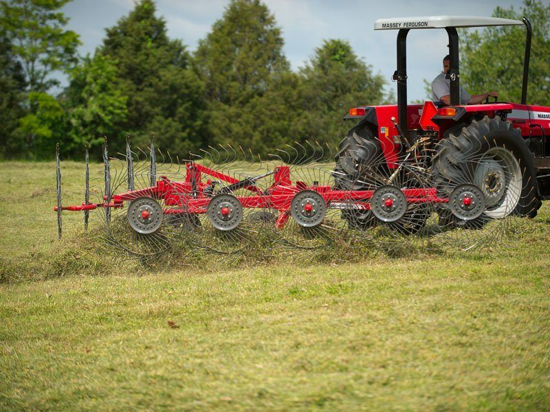2020 Massey Ferguson 1512 in Mansfield, Pennsylvania - Photo 1