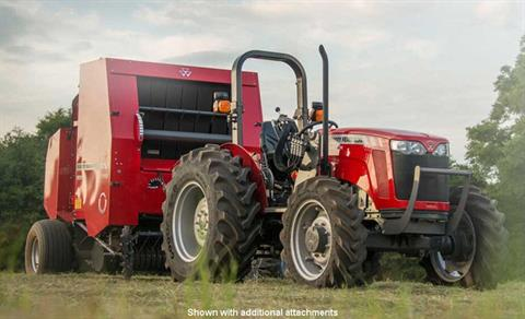 2020 Massey Ferguson 2604H 4WD in Hondo, Texas - Photo 1