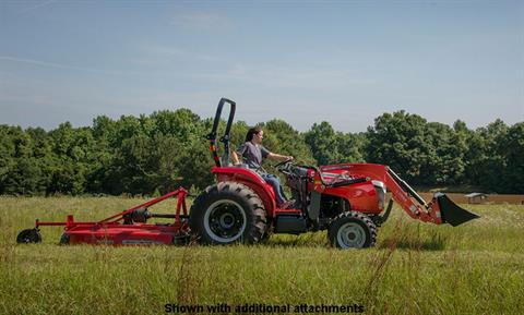2019 Massey Ferguson 2706E HST in Warren, Arkansas