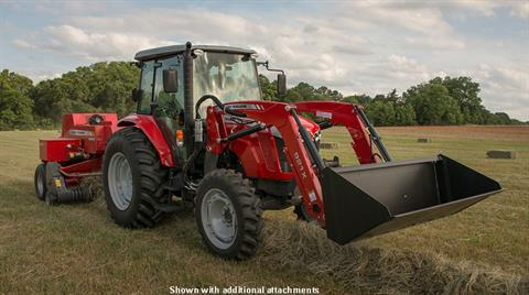 2019 Massey Ferguson 4609M Cab in Warren, Arkansas - Photo 1